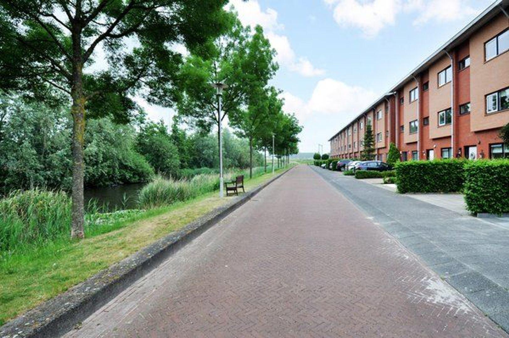 Hof van Rijnsburg 33, Nootdorp foto-2