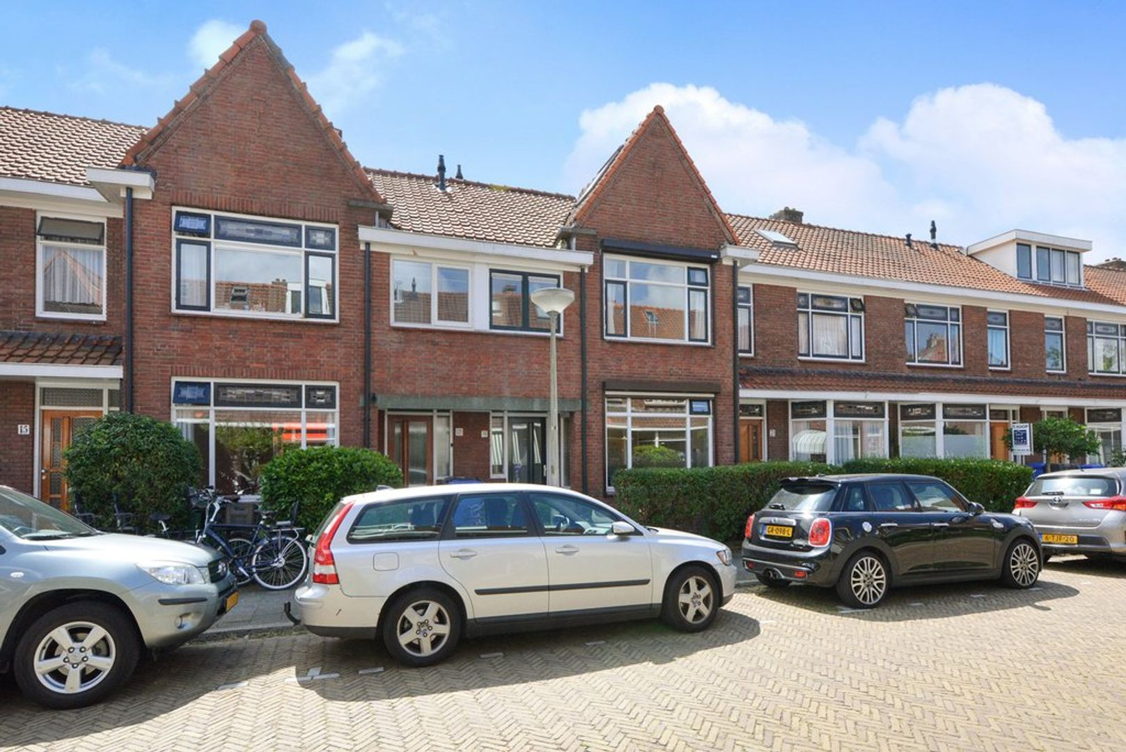 Van Heemstrastraat 19, Delft foto-0