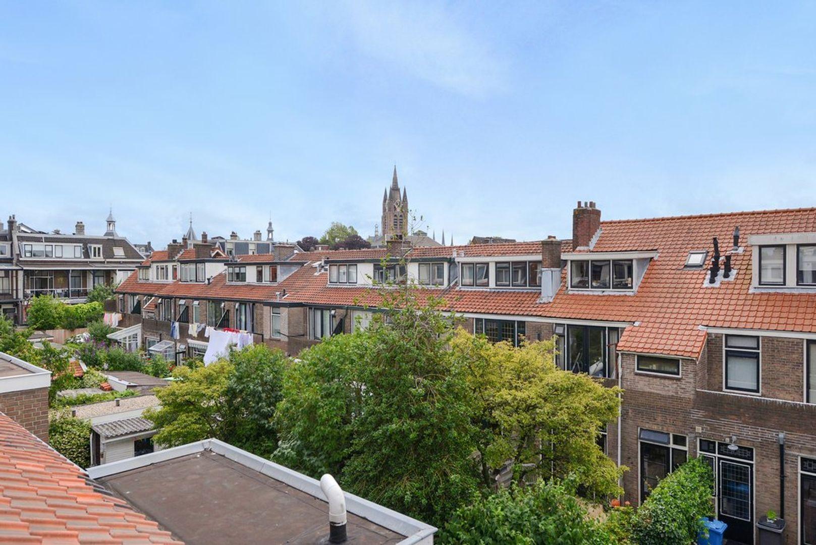 Van Heemstrastraat 19, Delft foto-34
