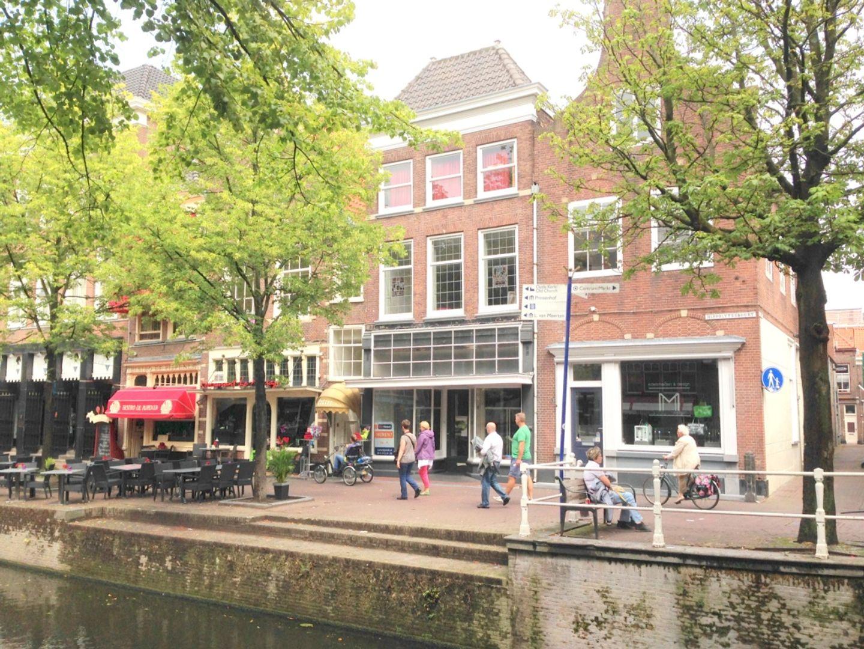Halsteeg 7, Delft foto-0