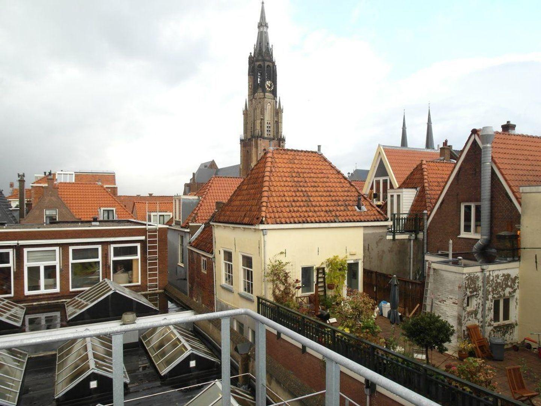 Halsteeg 7, Delft foto-13