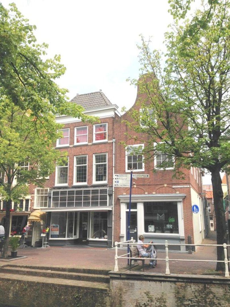 Halsteeg 7, Delft foto-15