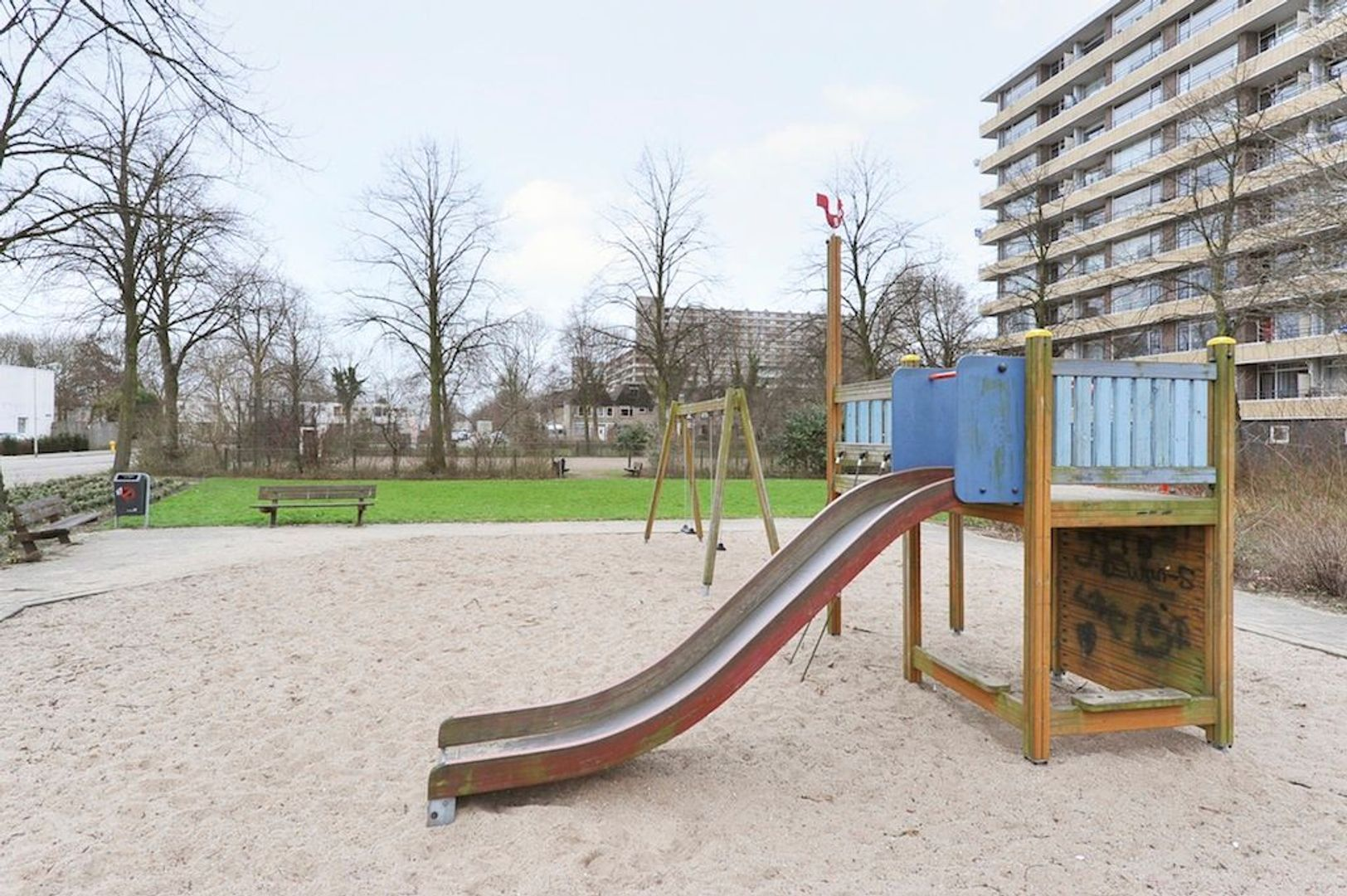 Bosboom-Toussaintplein 36, Delft foto-25