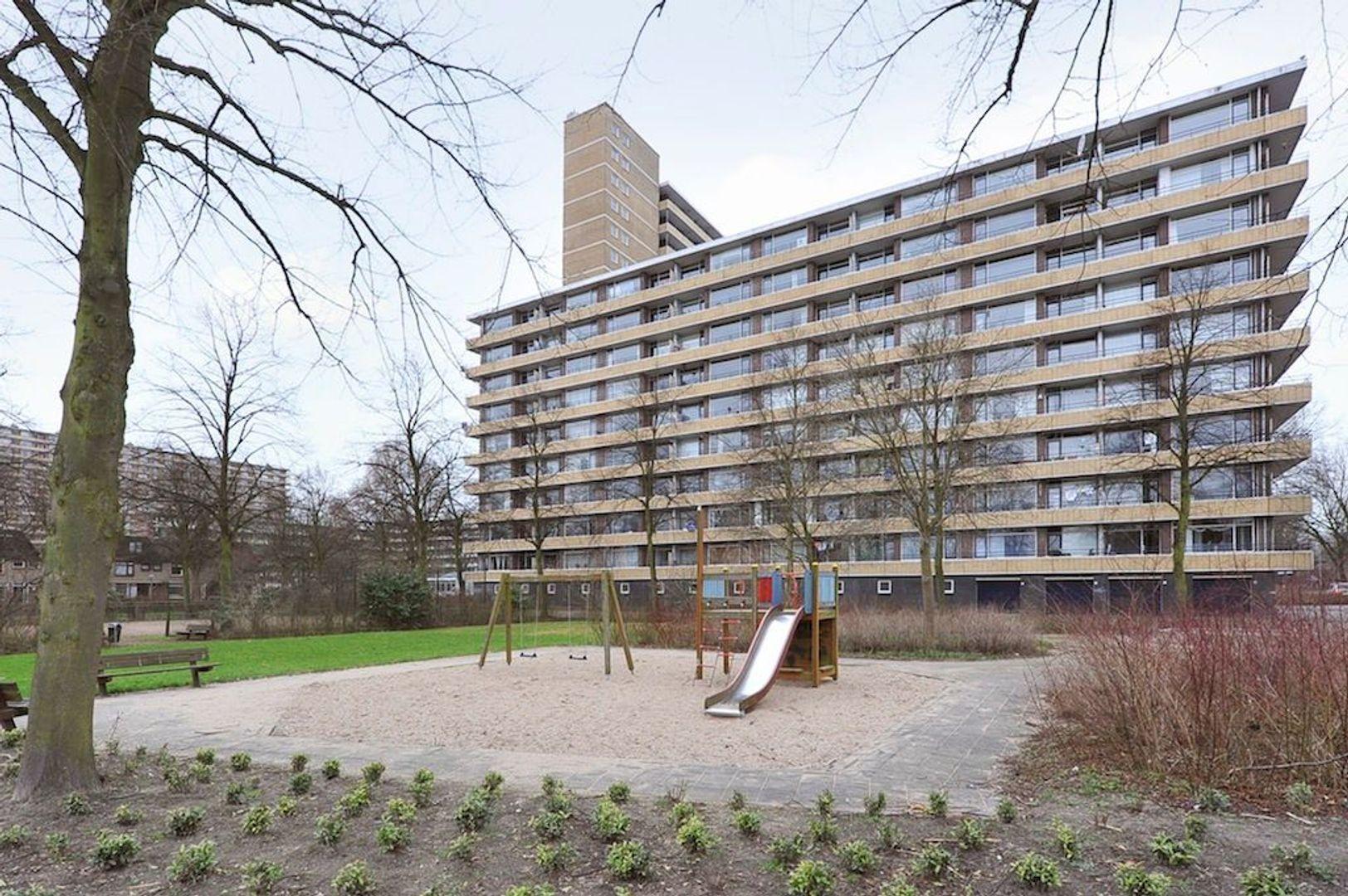 Bosboom-Toussaintplein 36, Delft foto-23