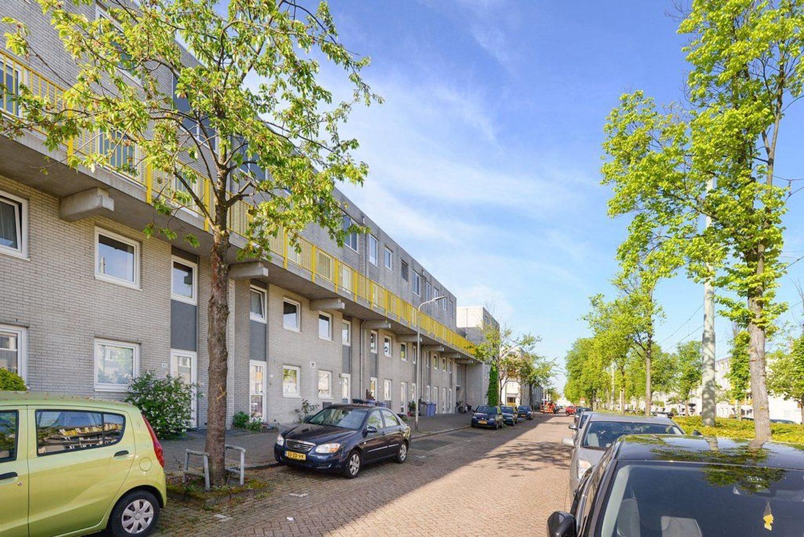 Gandhilaan 40, Delft foto-3