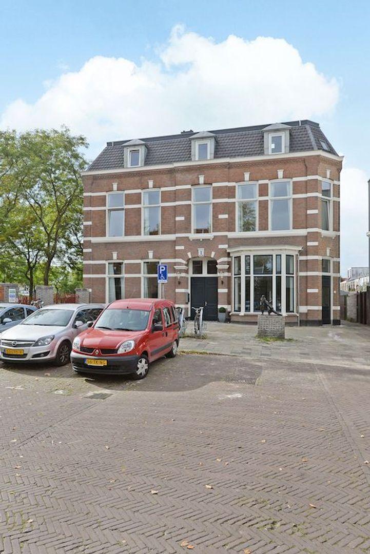 Sint Olofsstraat 21 A, Delft foto-37