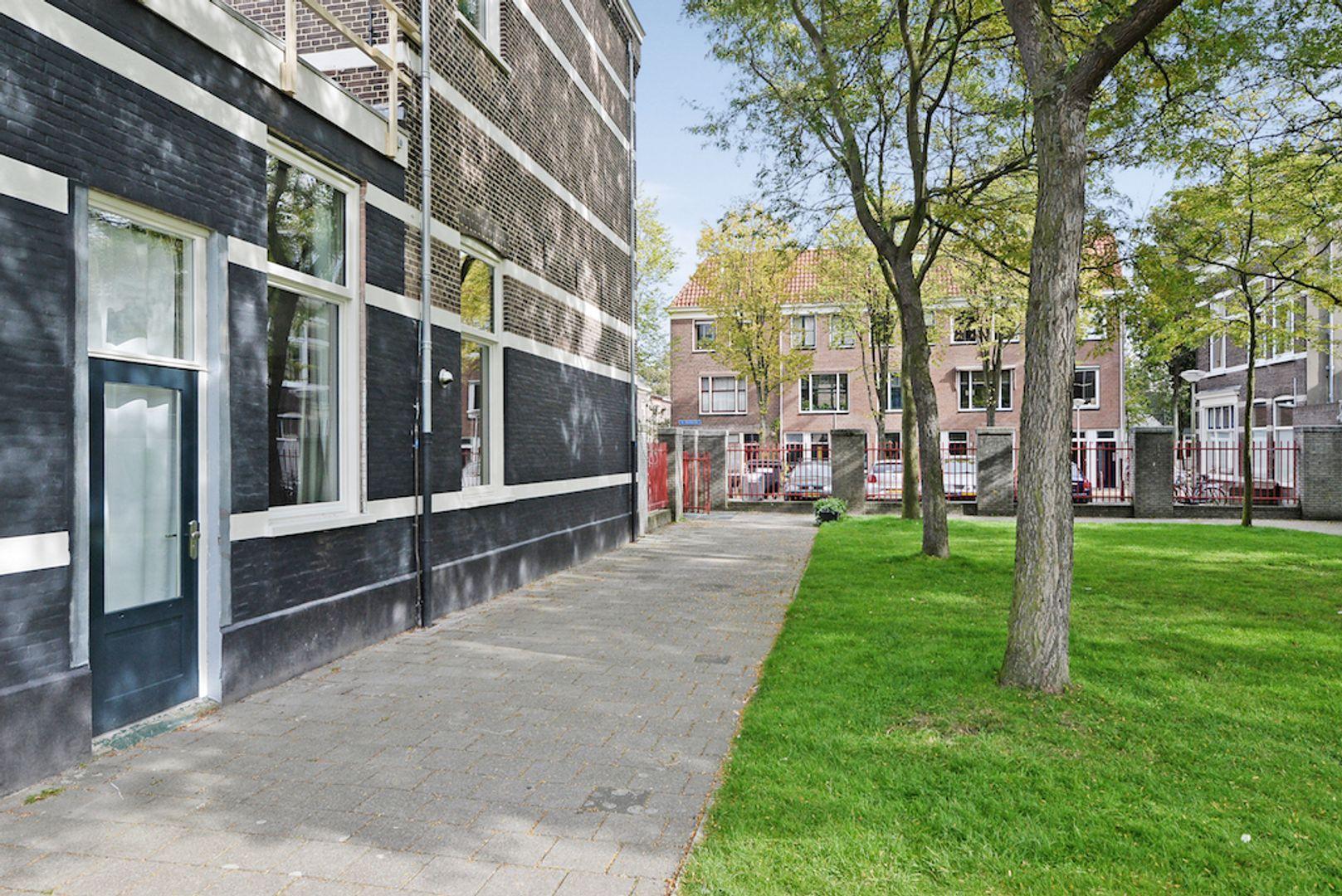 Sint Olofsstraat 21 A, Delft foto-8
