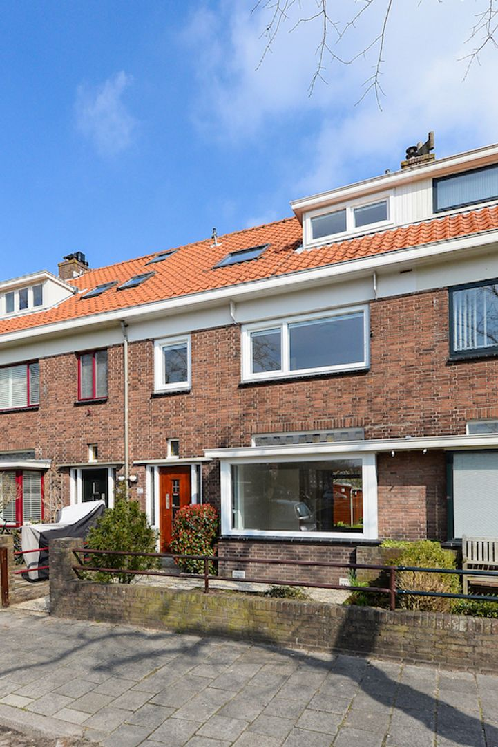 Westplantsoen 182, Delft foto-37