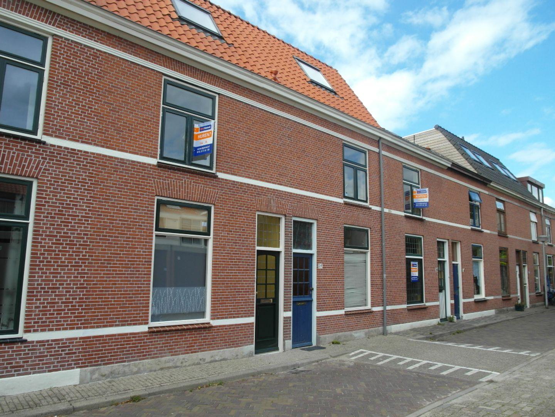 Van Gaalenlaan 20 B, Delft foto-4
