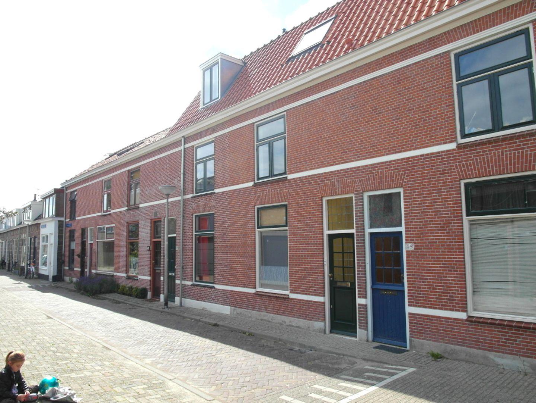 Van Gaalenlaan 20 B, Delft foto-5