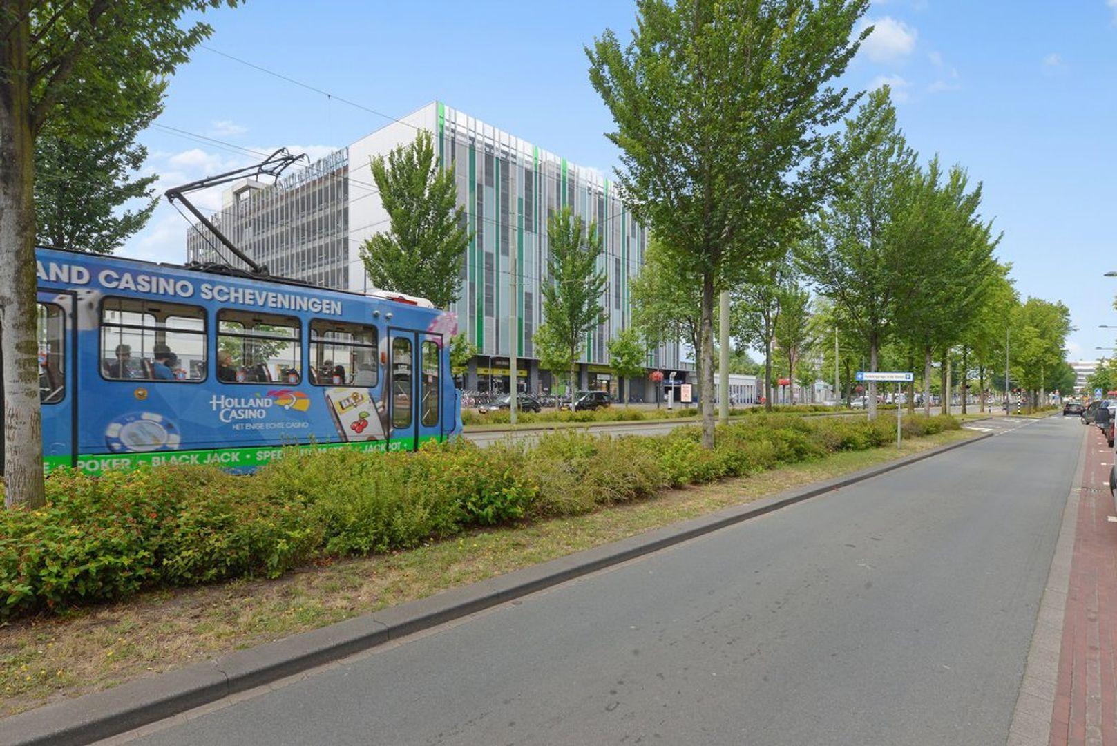 Papsouwselaan 235, Delft foto-8