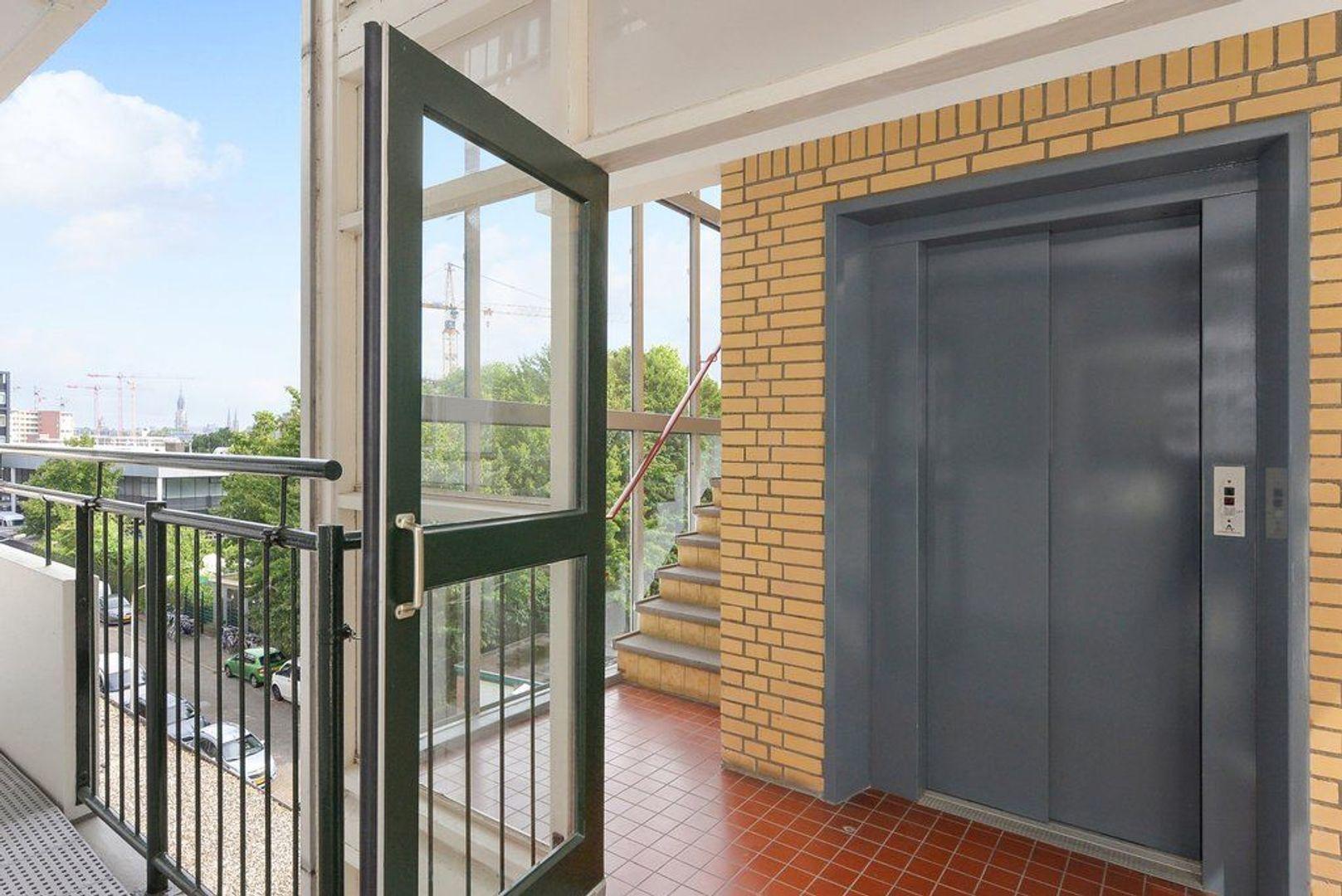Papsouwselaan 255, Delft foto-9
