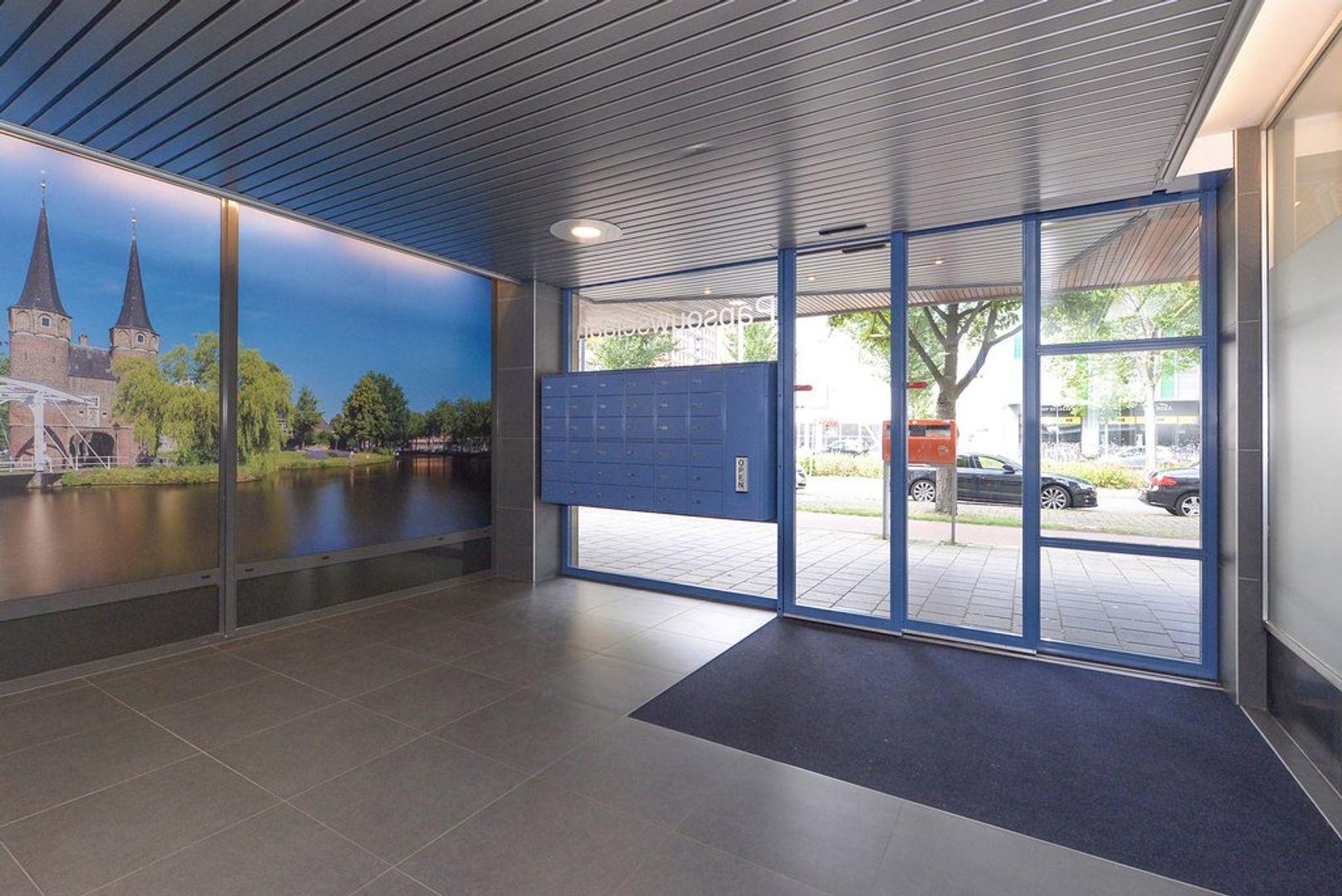 Papsouwselaan 255, Delft foto-7