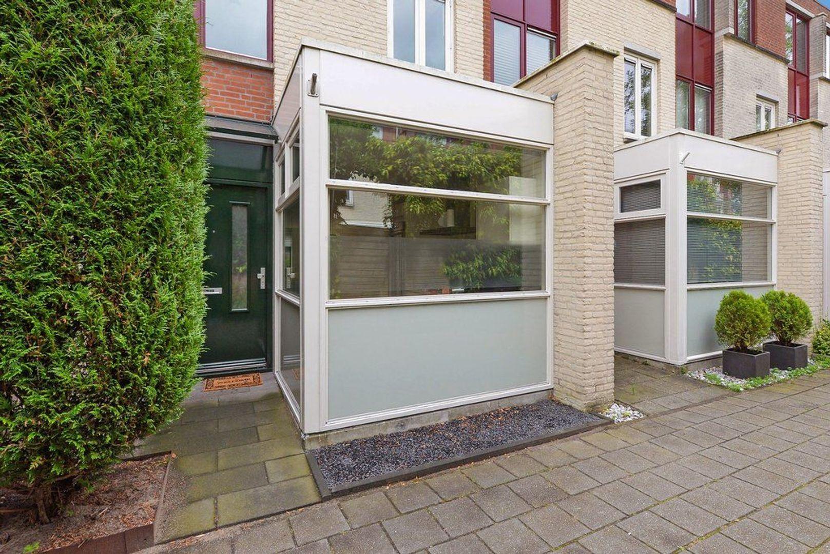 Rivierpad 8, Delft foto-5