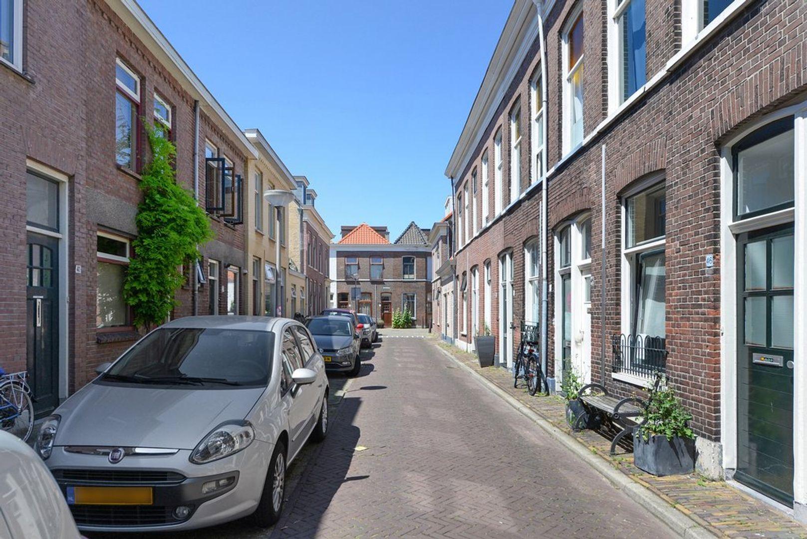 Nieuwe Schoolstraat 54, Delft foto-4