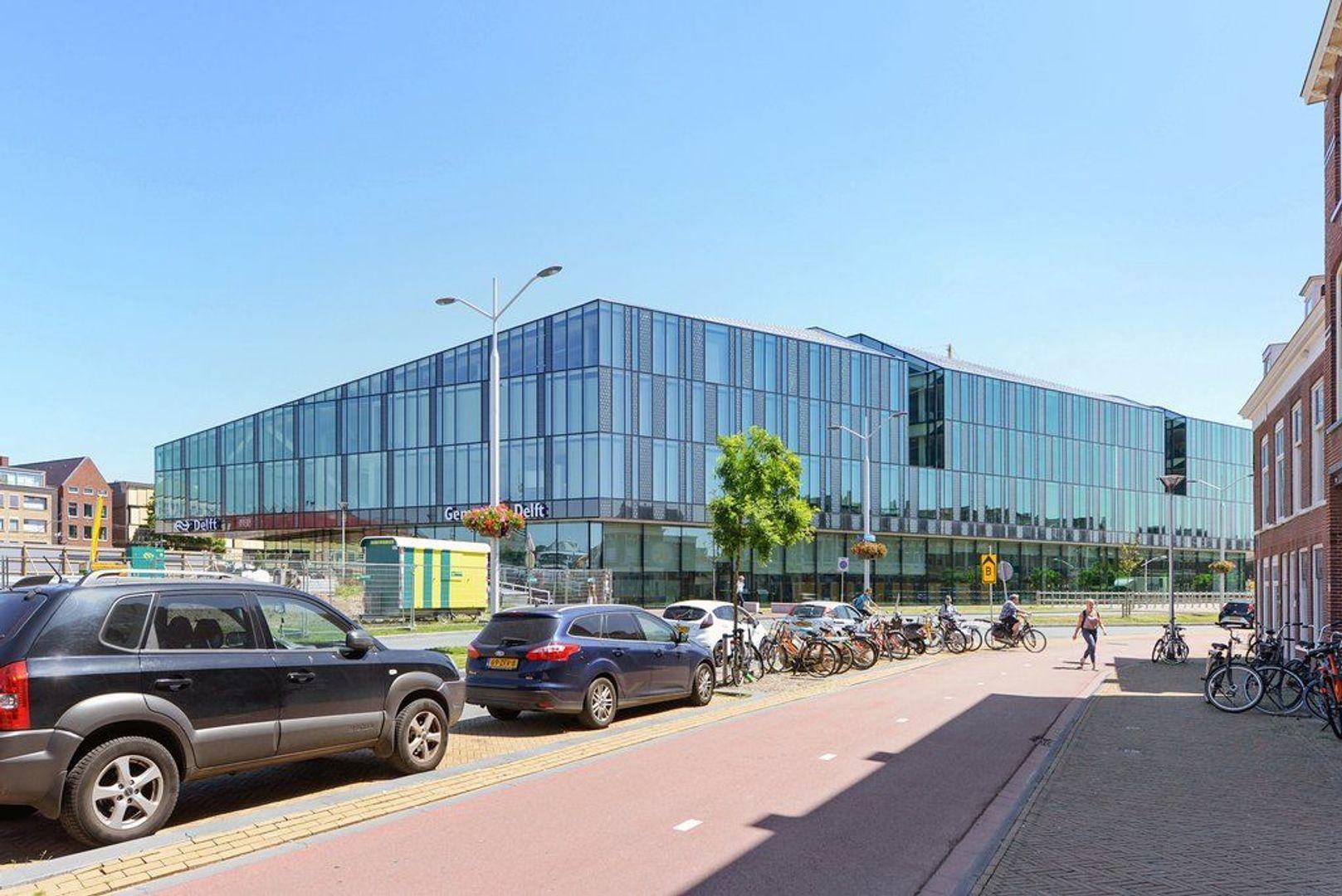 Nieuwe Schoolstraat 54, Delft foto-5