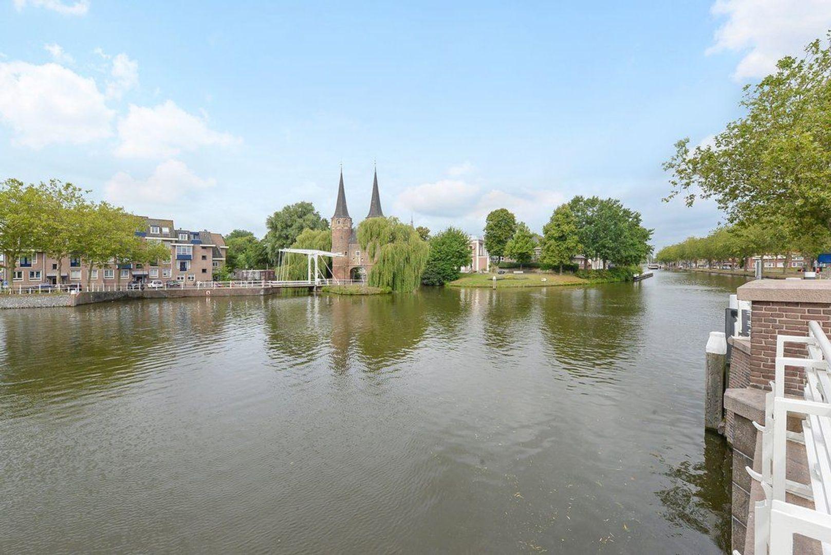 Oostblok 14, Delft foto-38