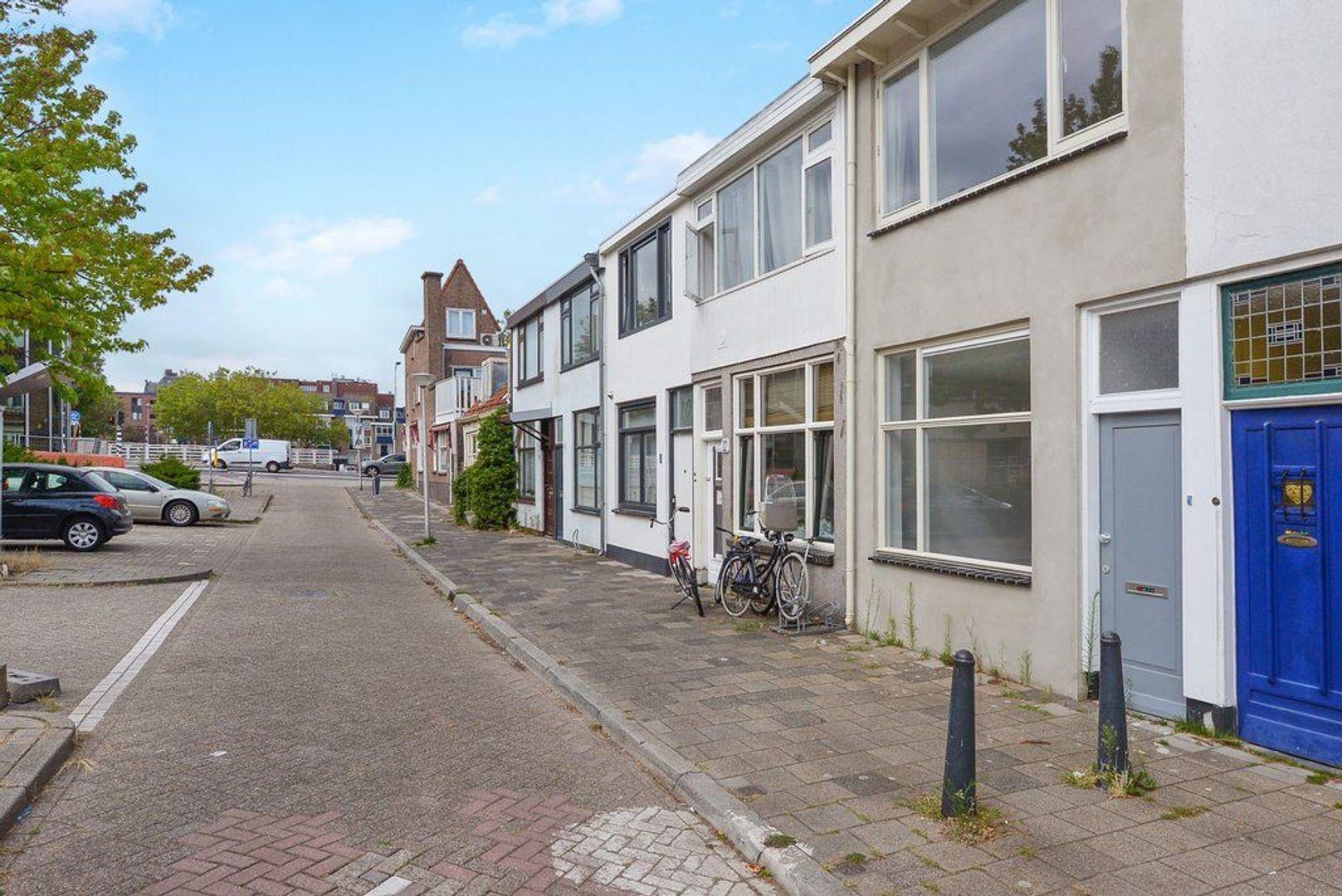 Oostblok 14, Delft foto-34