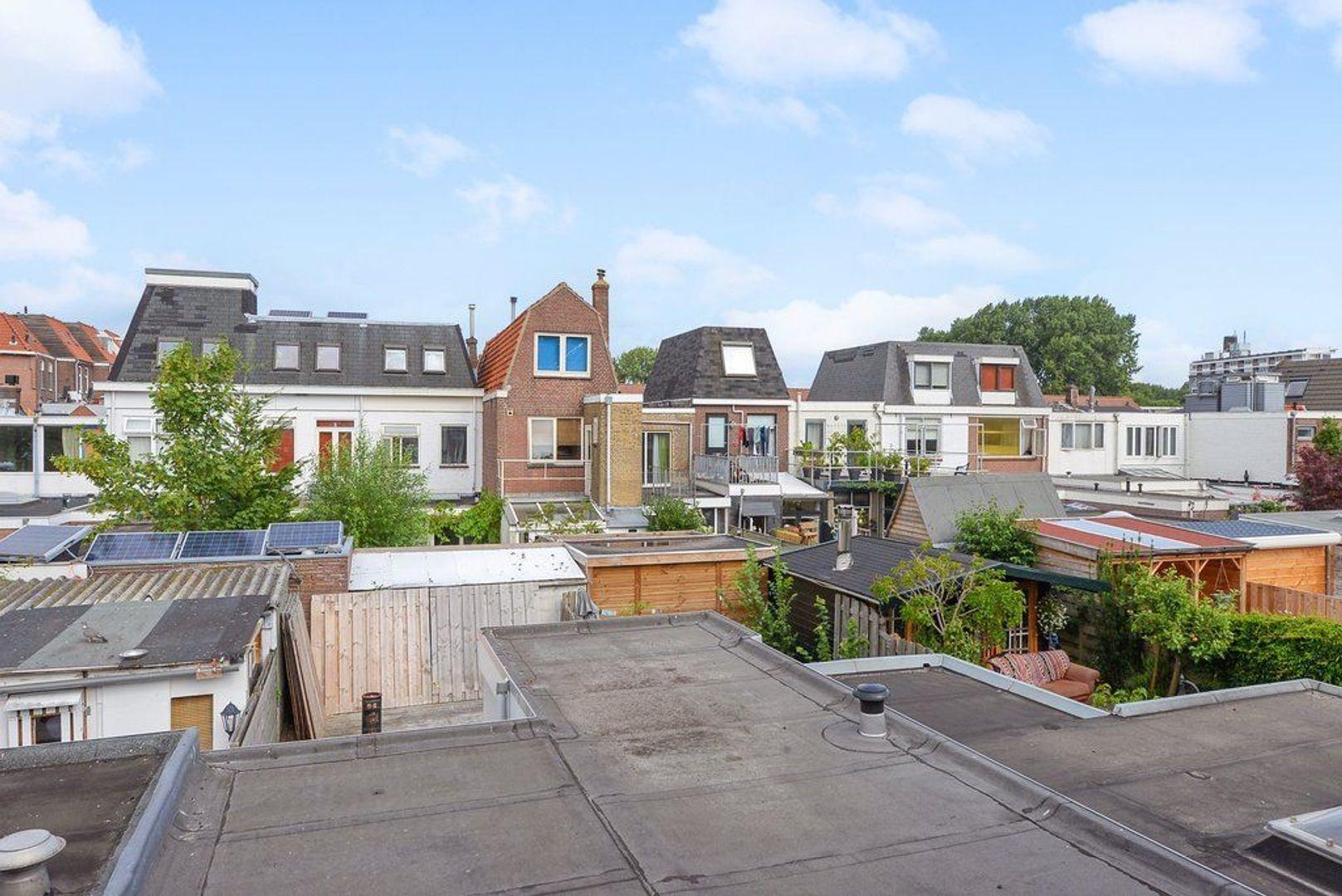 Oostblok 14, Delft foto-37