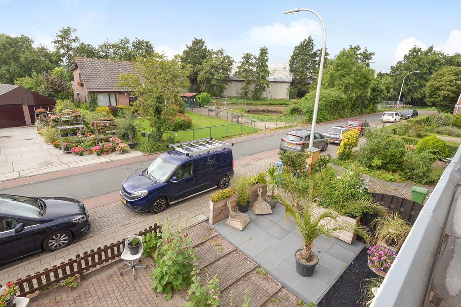 Dijkshoornseweg 184, Den Hoorn foto-30