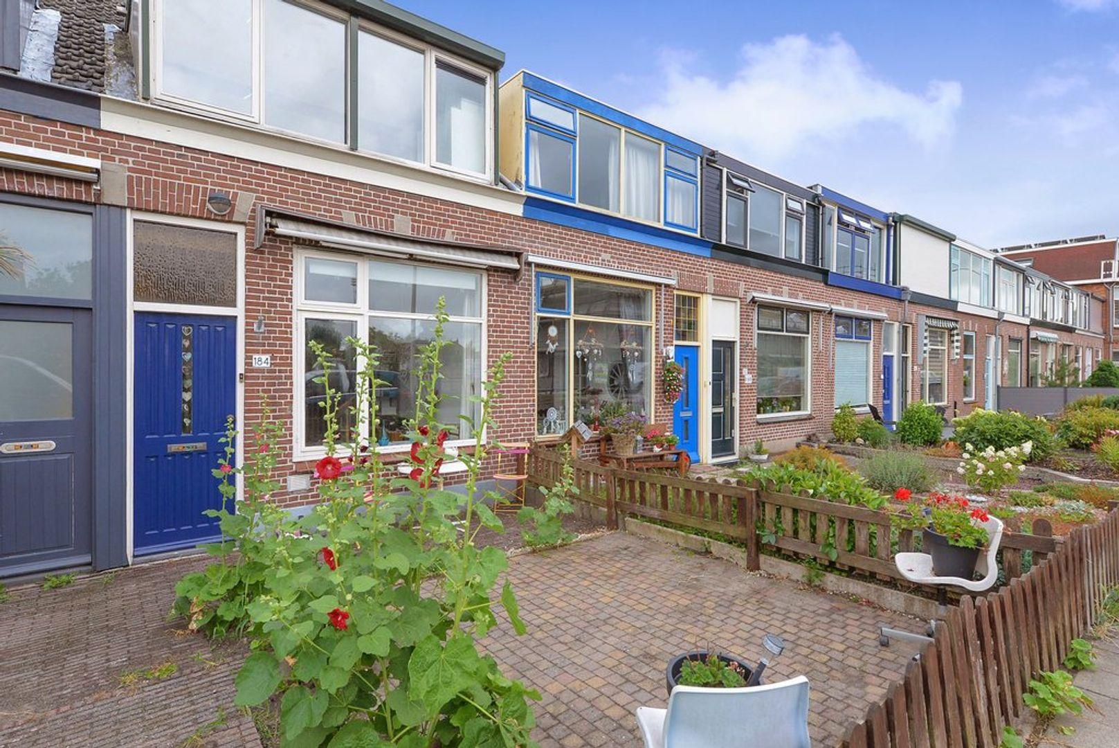 Dijkshoornseweg 184, Den Hoorn foto-7