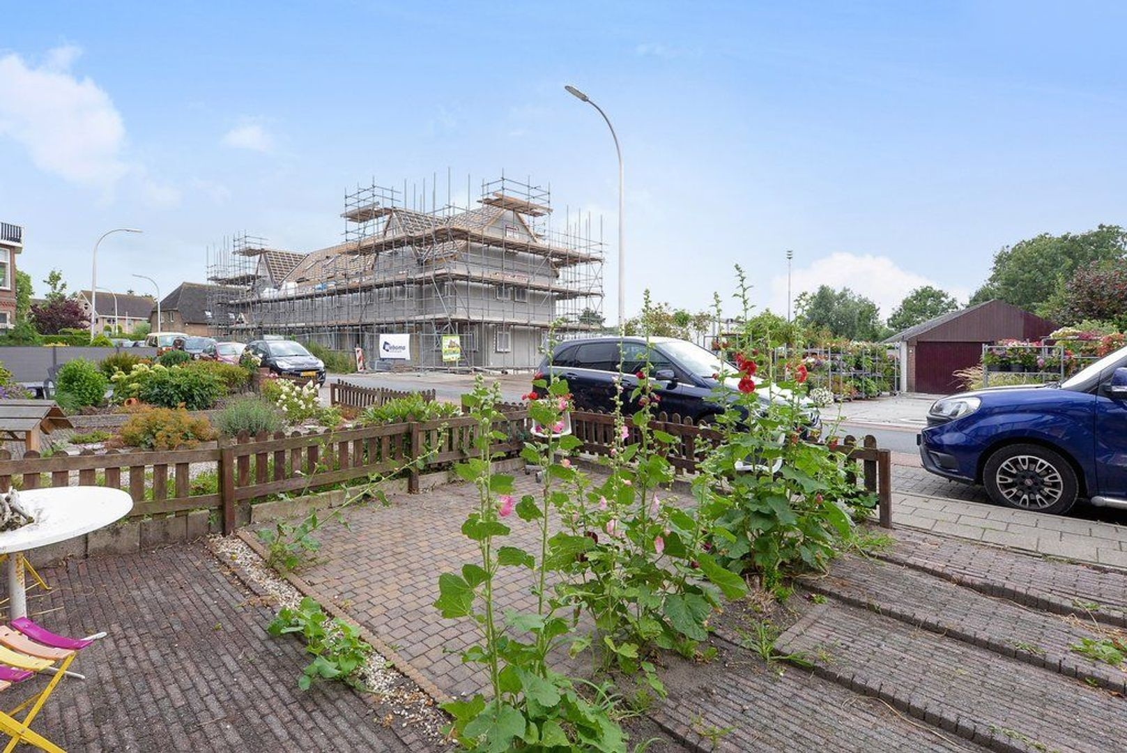 Dijkshoornseweg 184, Den Hoorn foto-43