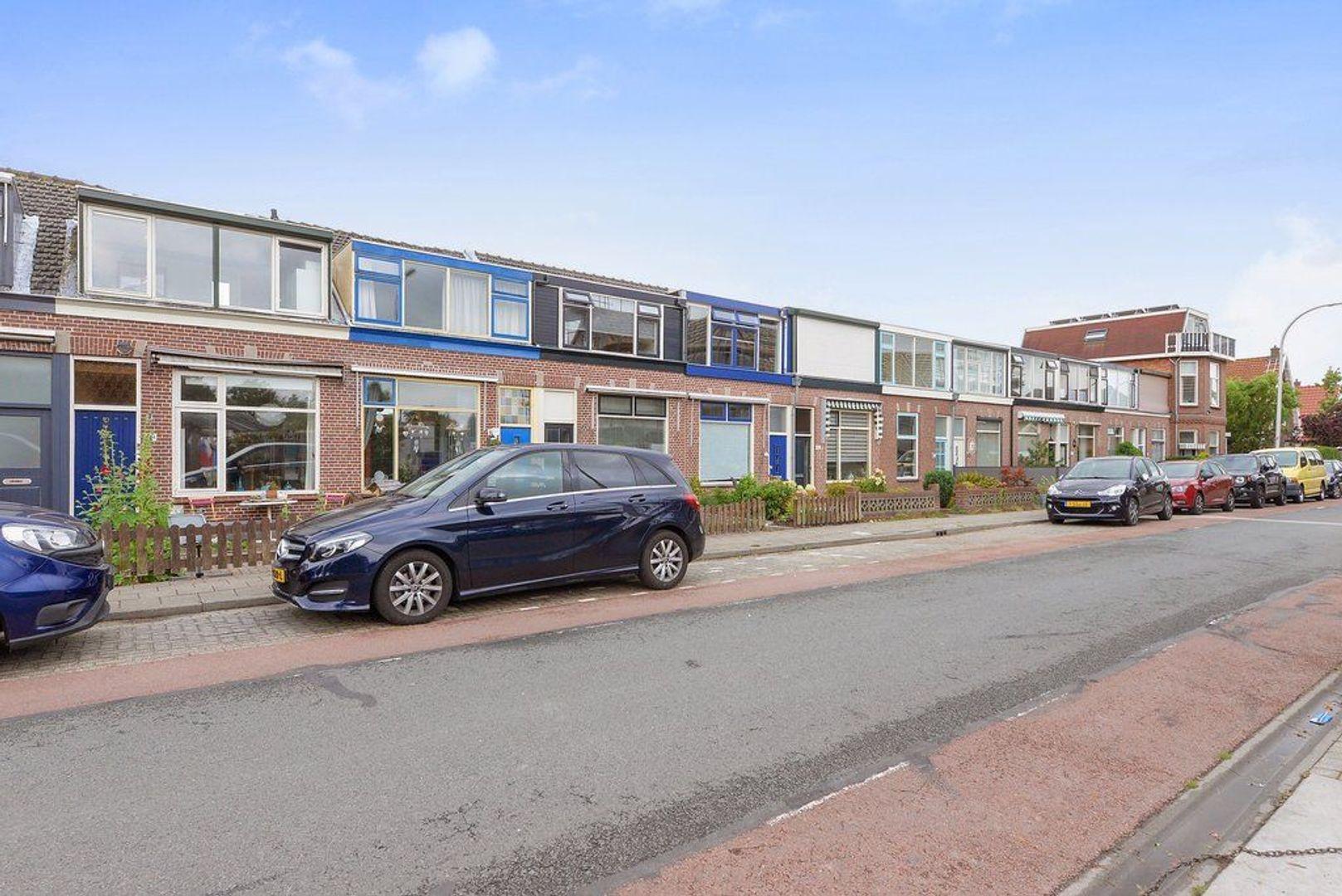 Dijkshoornseweg 184, Den Hoorn foto-1