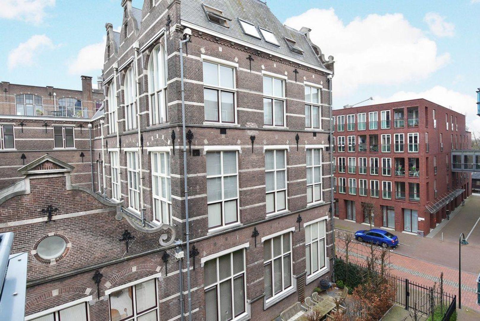 Ezelsveldlaan 151 ong, Delft foto-24