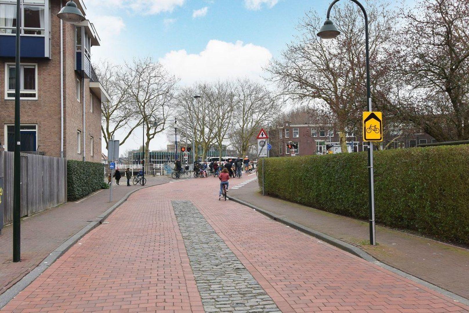 Ezelsveldlaan 151 ong, Delft foto-36