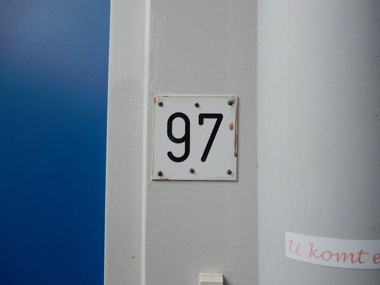 Westvest 97, Delft foto-16