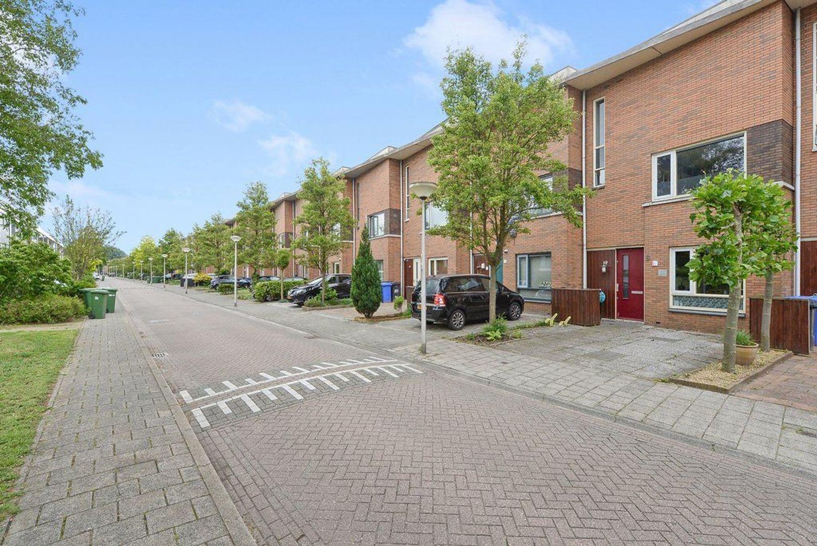 Raad van Europalaan 8, Delft foto-1