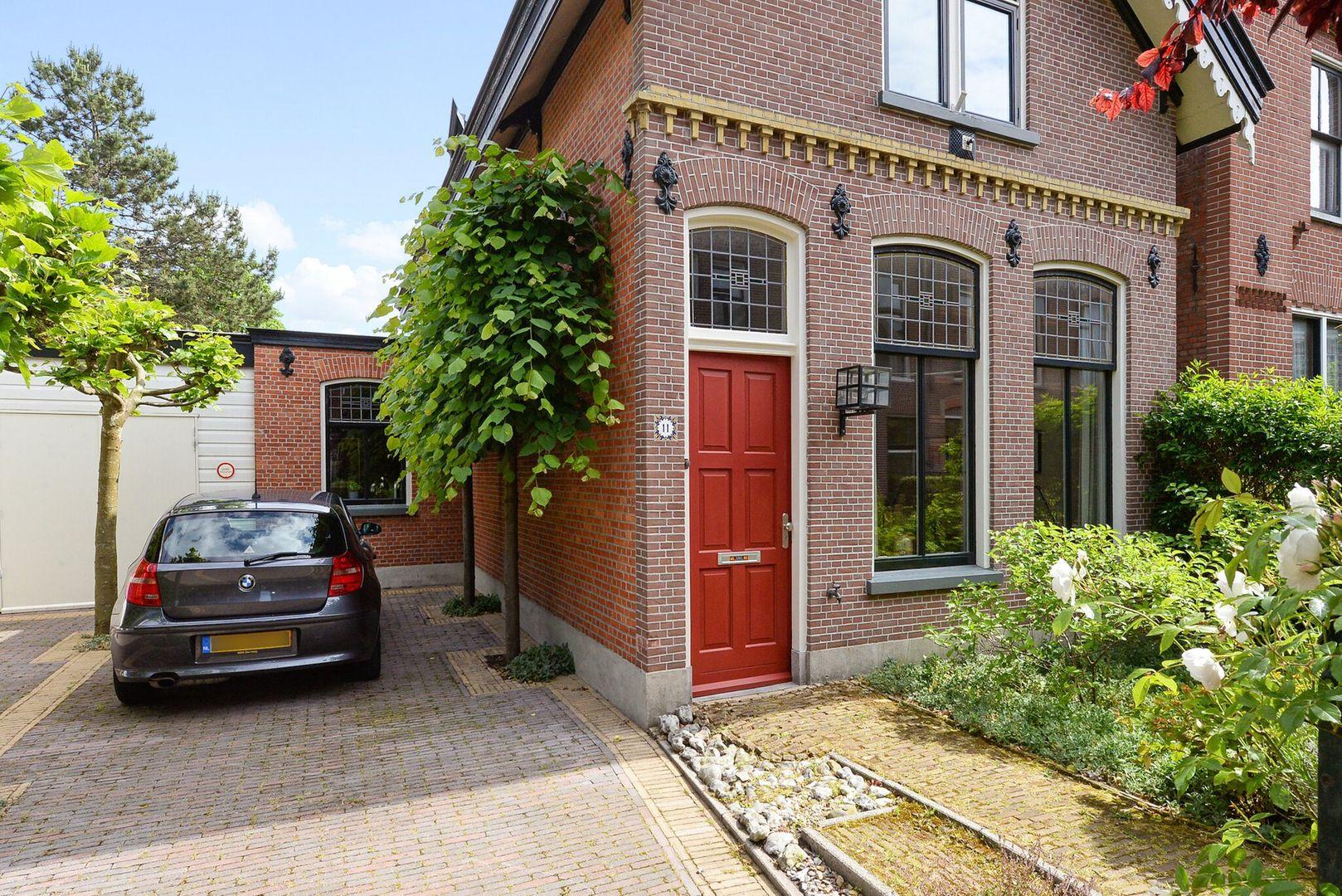 Laan van Overvest 11, Delft foto-8