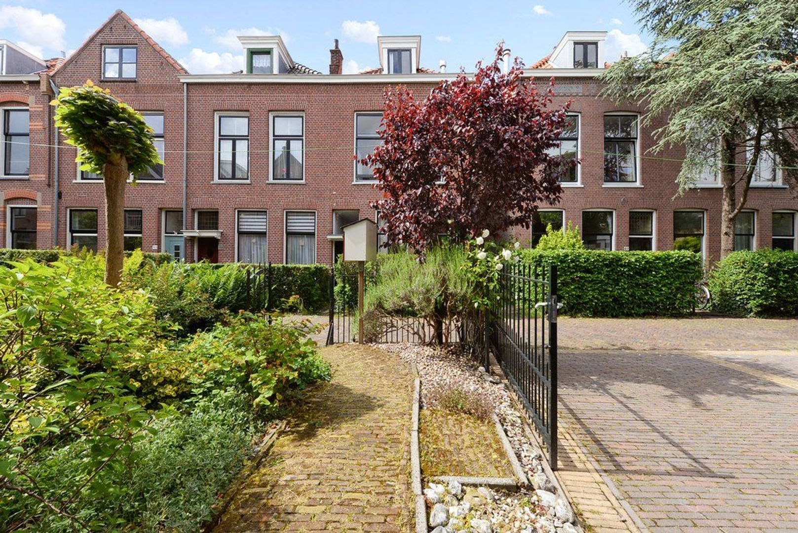 Laan van Overvest 11, Delft foto-9
