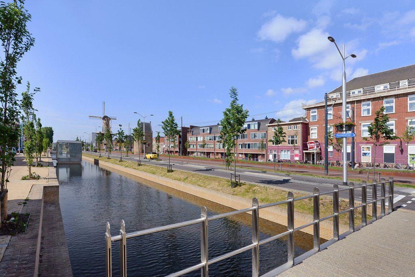 Laan van Overvest 11, Delft foto-55