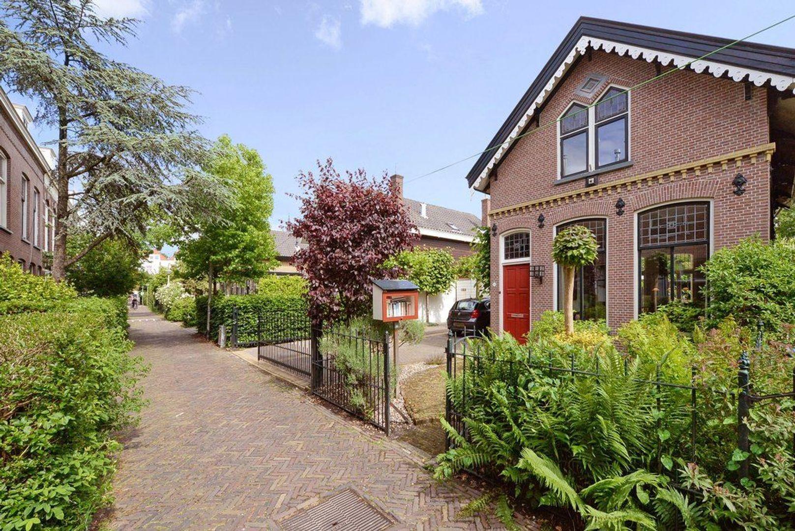 Laan van Overvest 11, Delft foto-7