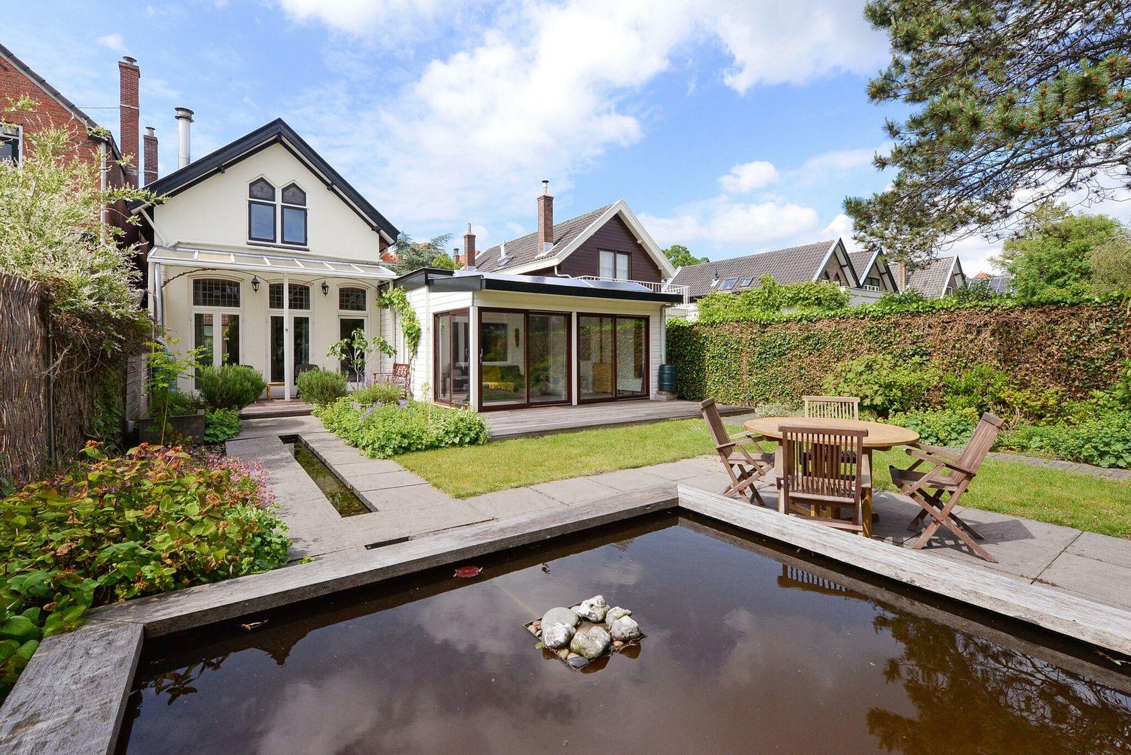Laan van Overvest 11, Delft foto-35