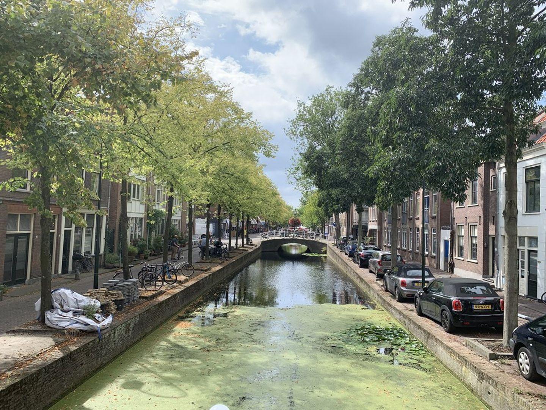 Molslaan 121 A, Delft foto-4