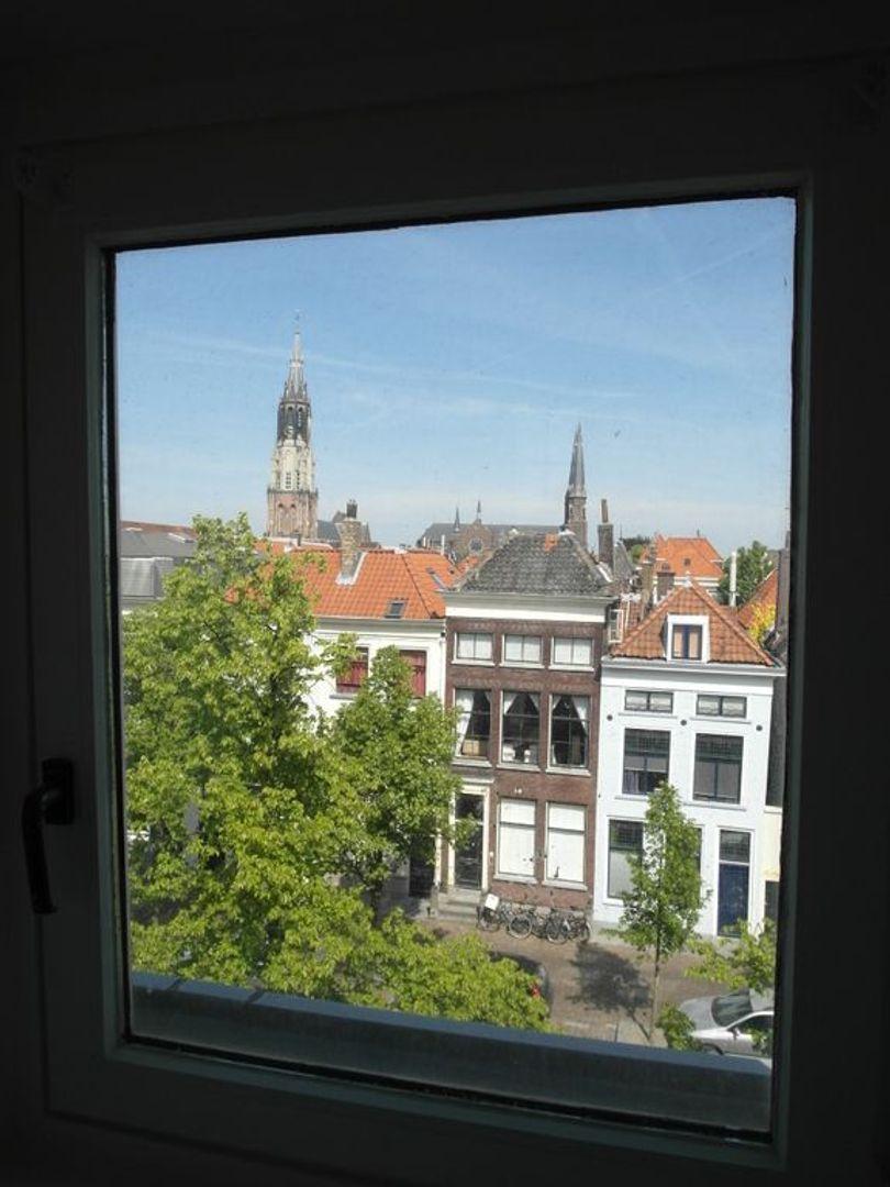 Oude Delft 101 III, Delft foto-8