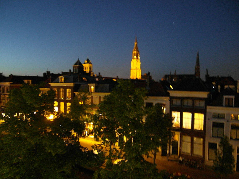 Oude Delft 101 III, Delft foto-10