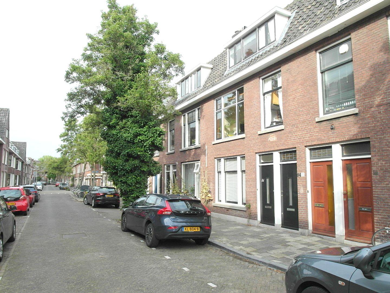 C. Fockstraat 84, Delft foto-1