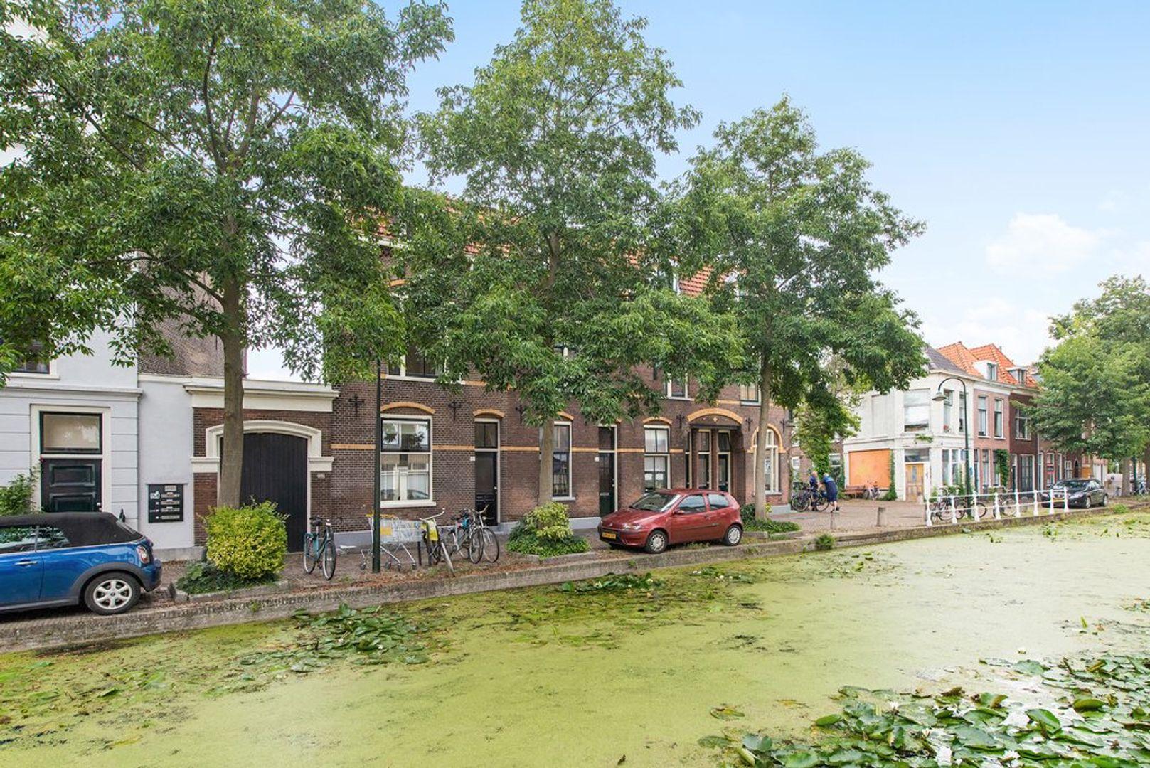 Oosteinde 150, Delft foto-0