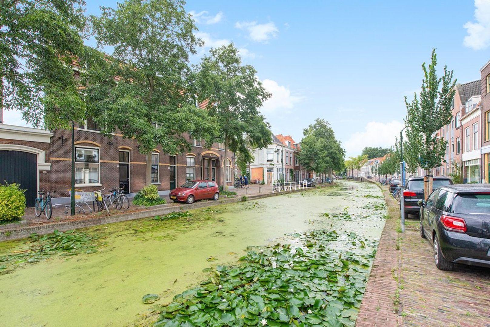 Oosteinde 150, Delft foto-38
