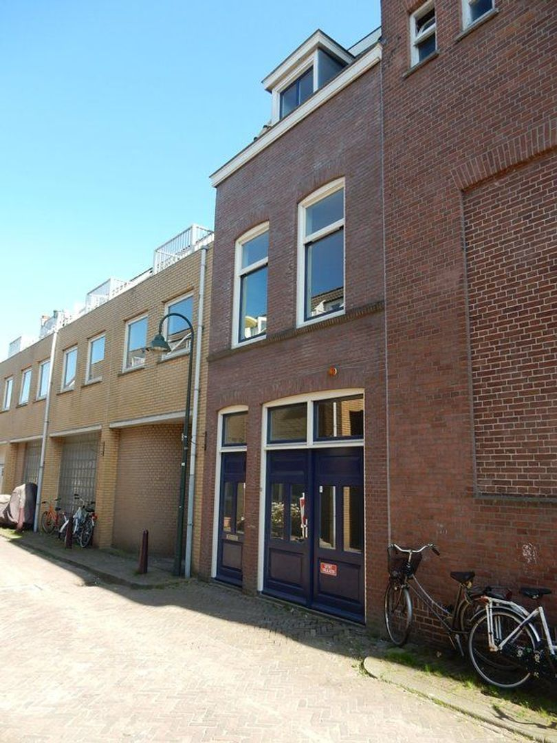 Trompetstraat 53, Delft foto-25