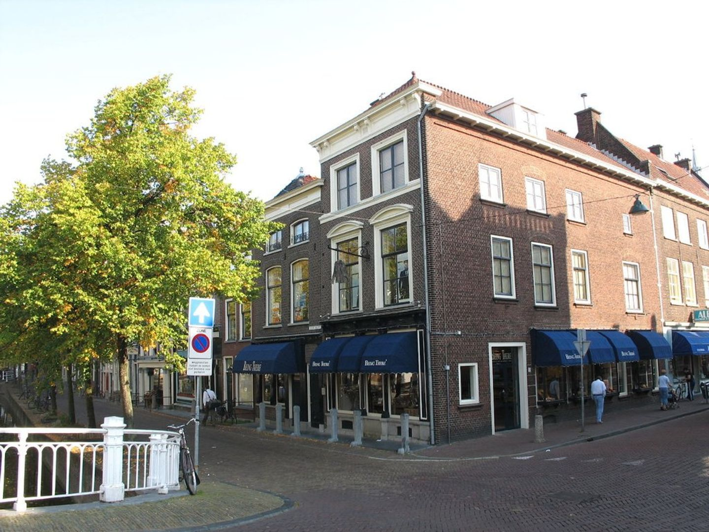 Oude Delft 82 2 V, Delft foto-0
