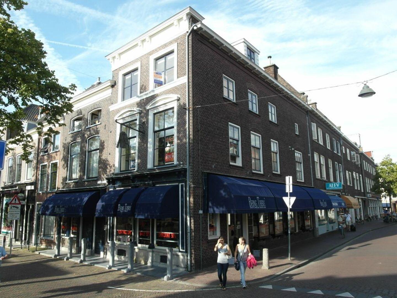Oude Delft 84 I, Delft foto-14