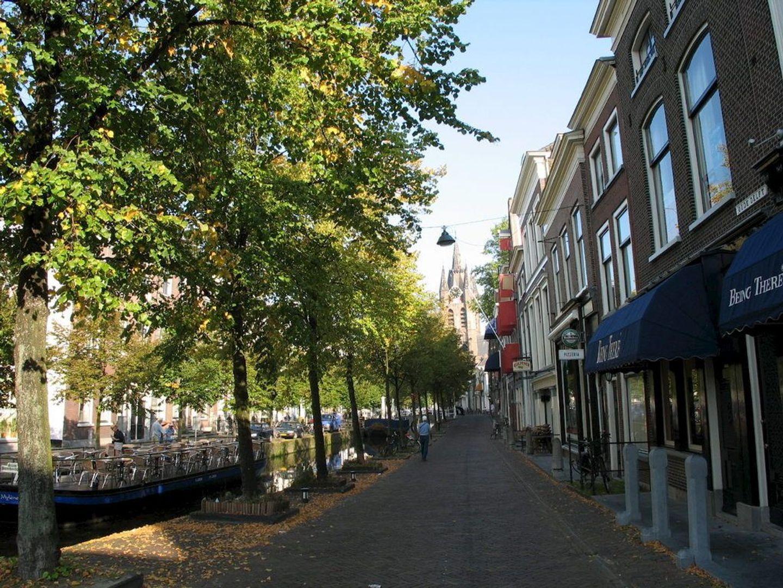 Oude Delft 84 I, Delft foto-15