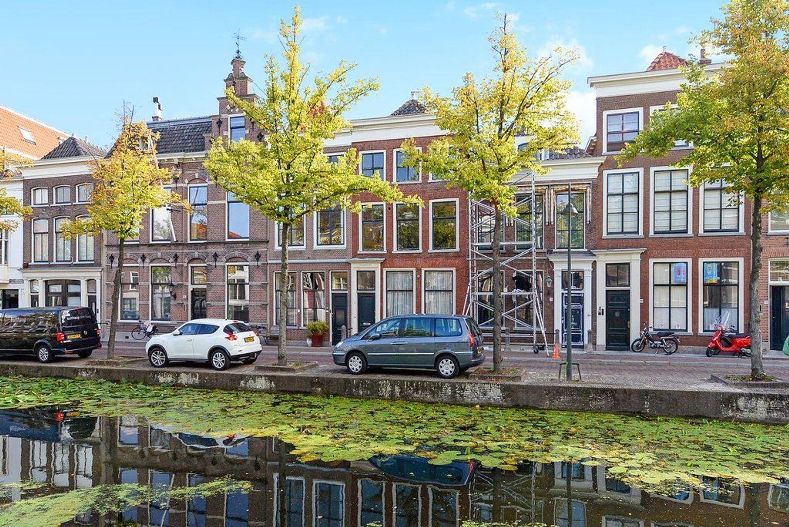 Noordeinde 16, Delft foto-0