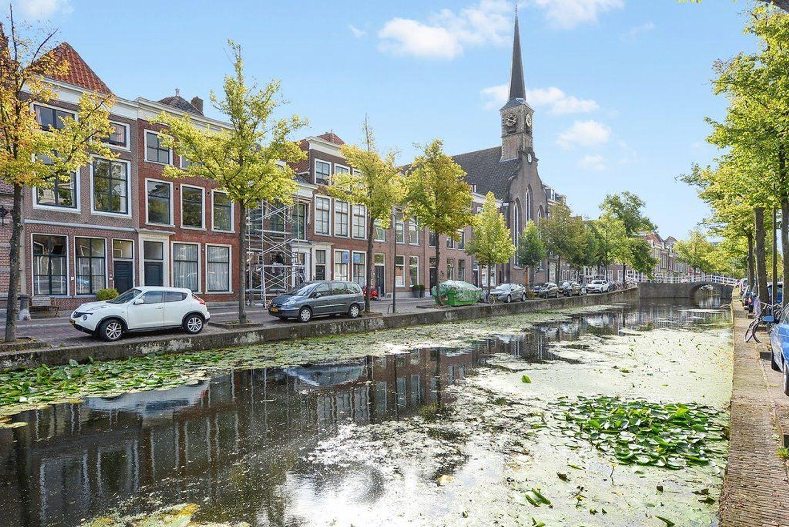 Noordeinde 16, Delft foto-1
