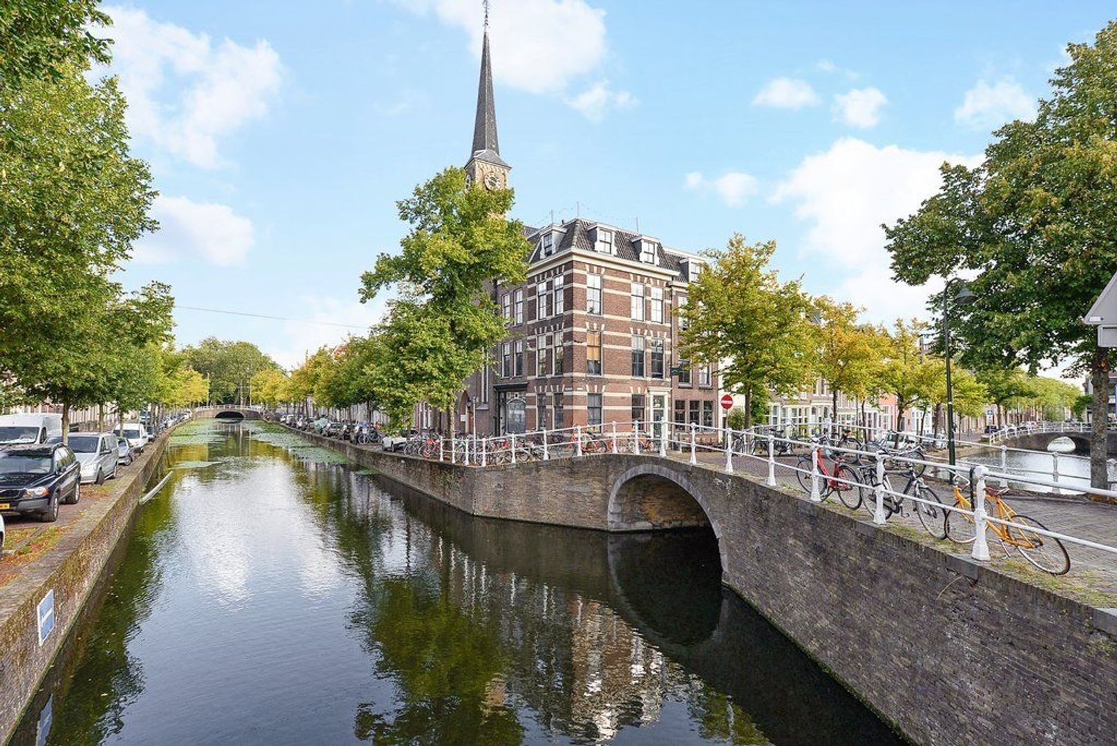 Noordeinde 16, Delft foto-9