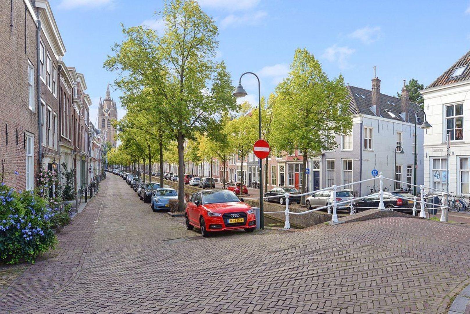 Noordeinde 16, Delft foto-10